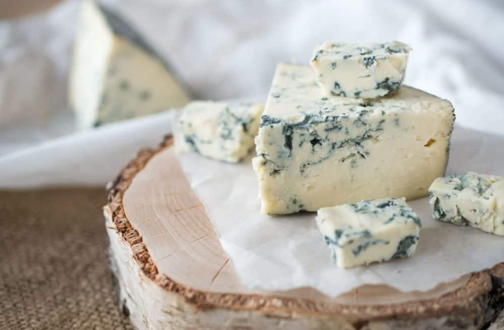 Can Blue Cheese Go Bad
