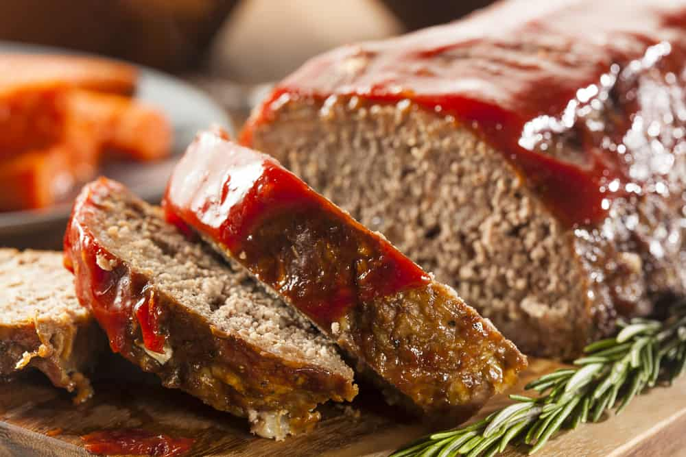Can You Freeze Meatloaf