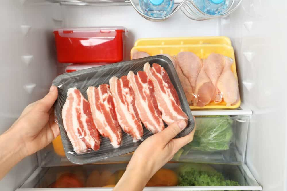 How Long Can You Freeze Bacon