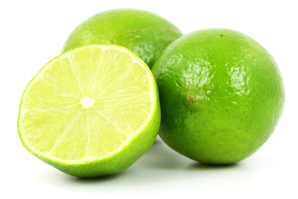 How To Tell If A Lime Is Bad