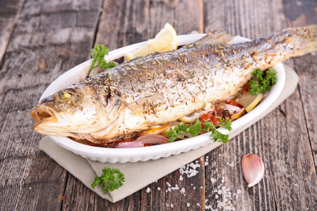 How to tell if Cooked Fish is Bad