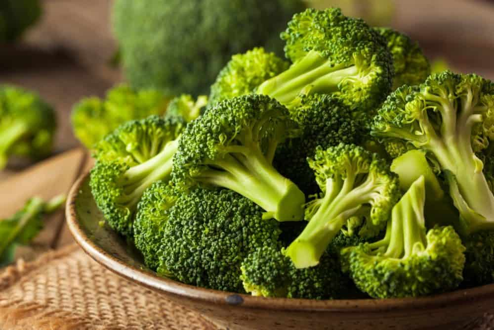 How to tell if broccoli is bad