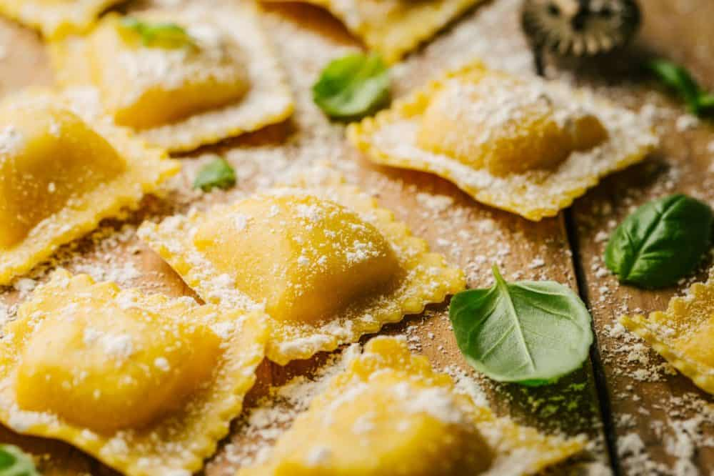 What Goes With Ravioli?