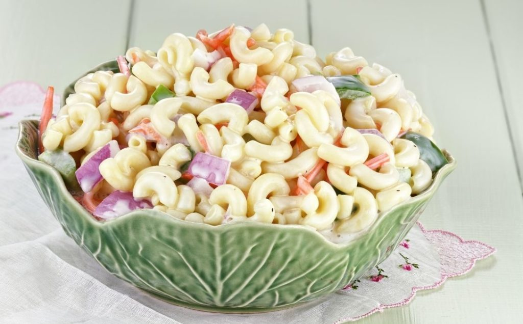 Can-Macaroni-Salad-Be-Frozen