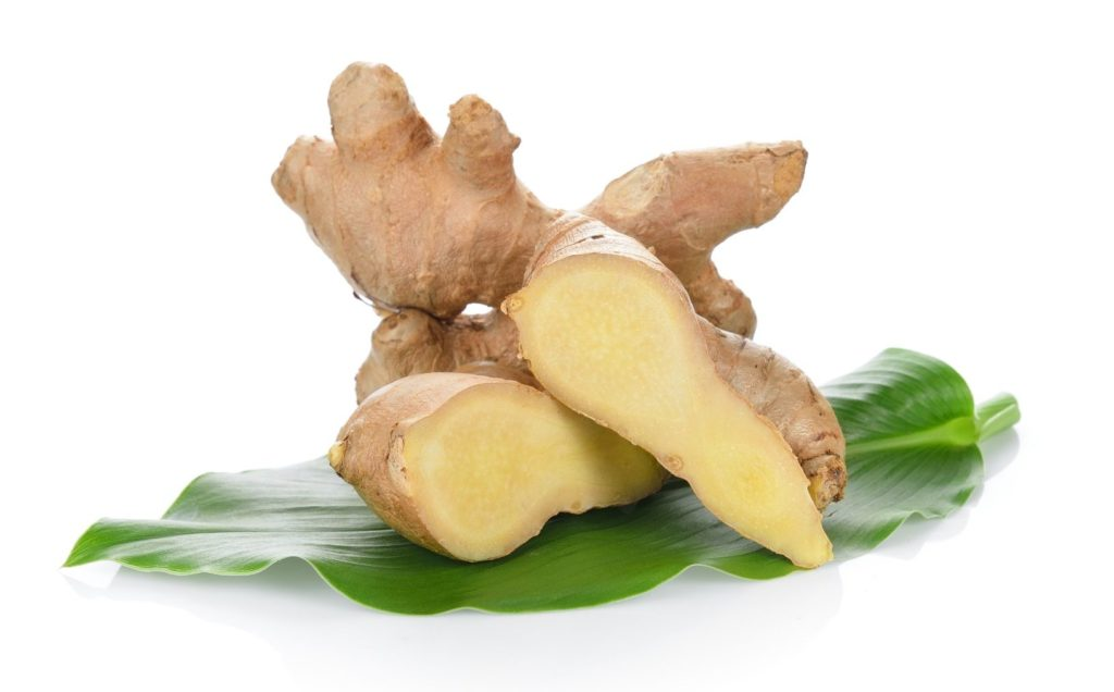 can-you-freeze-ginger-root