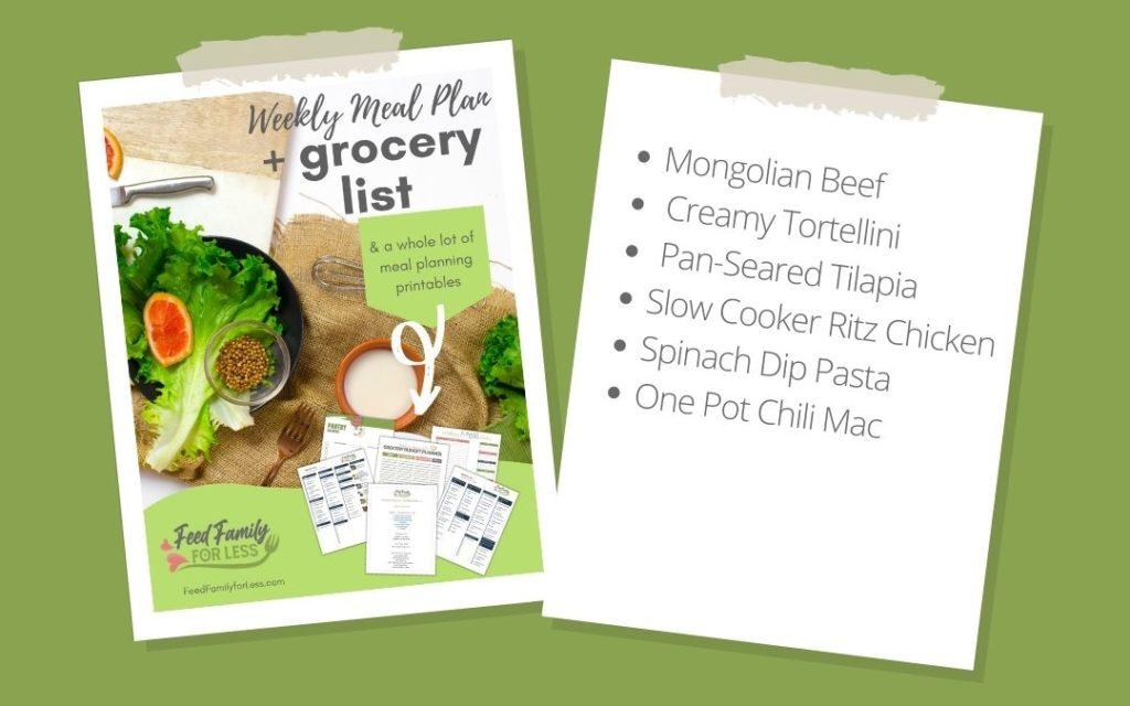 easy-family-meal-plan