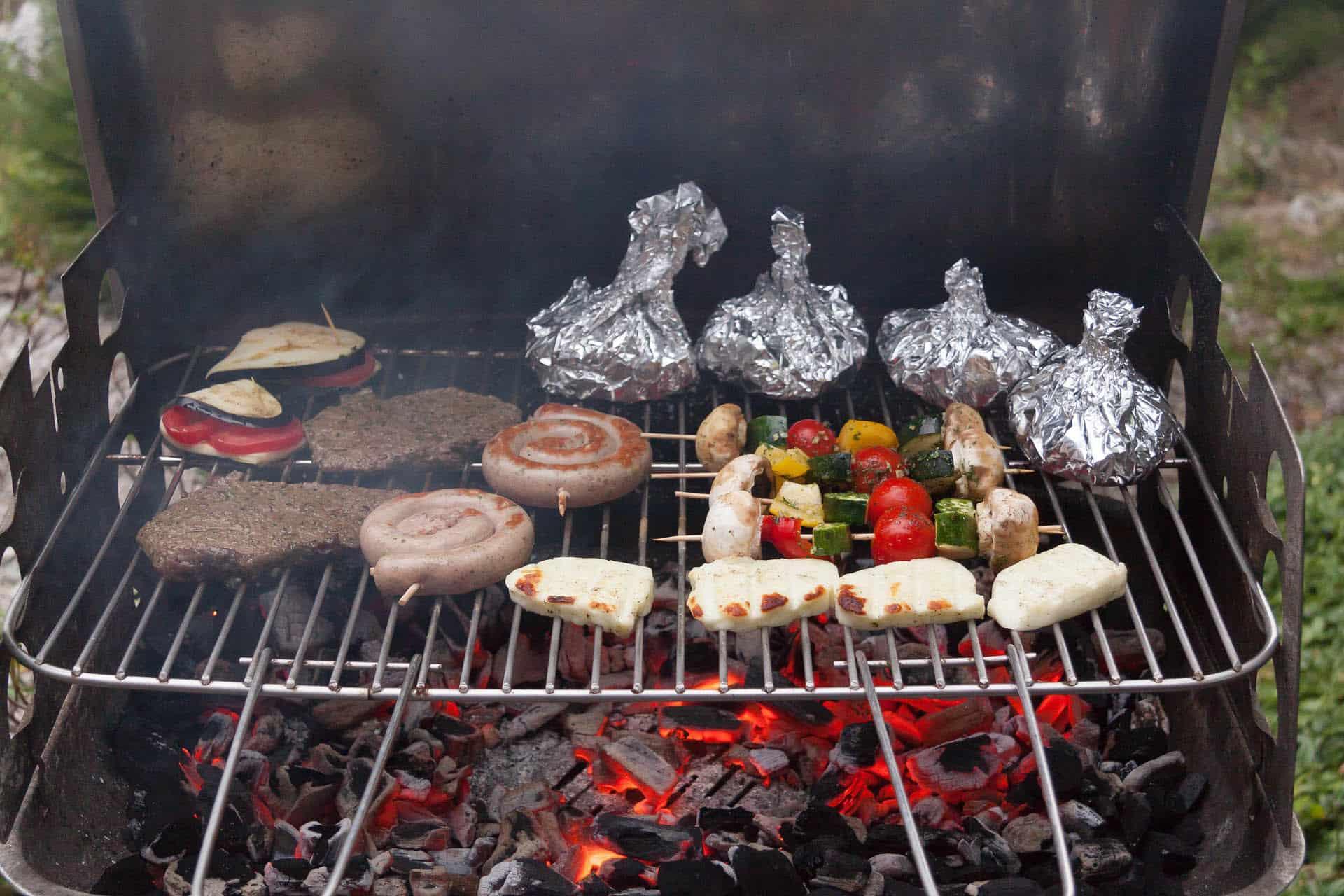 grills under $200