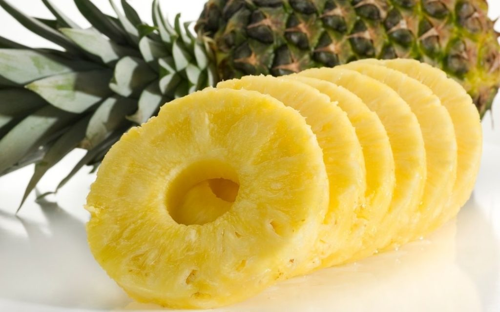 How to Store Pineapples—Slices And Chunks
