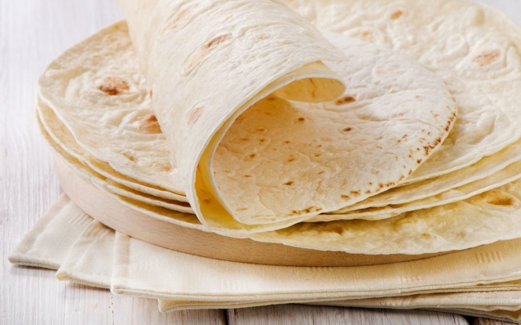 Should You Refrigerate Flour Tortillas