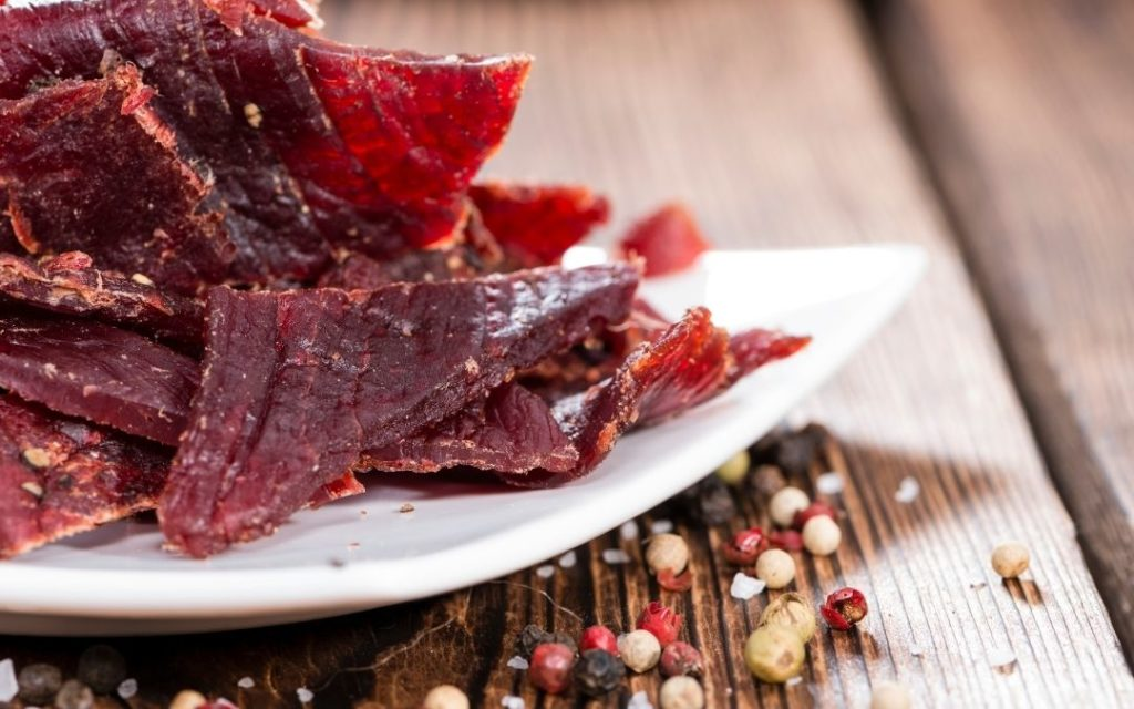 Can Beef Jerky Go Bad In A Hot Car?