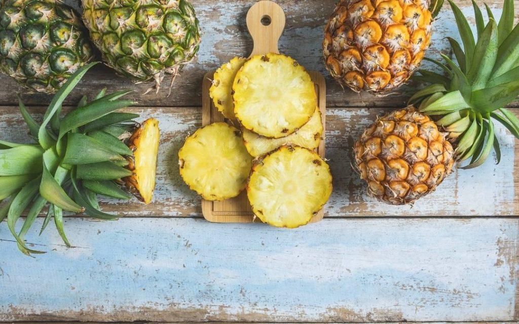How Do I Select The Correct Pineapple?