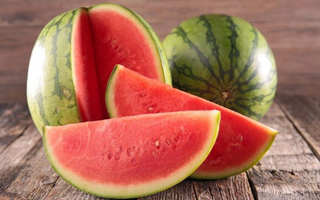 How Do I Store Watermelon