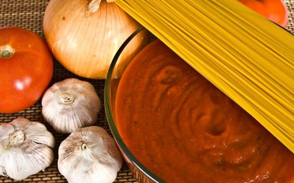 How Do You Thicken Spaghetti Sauce