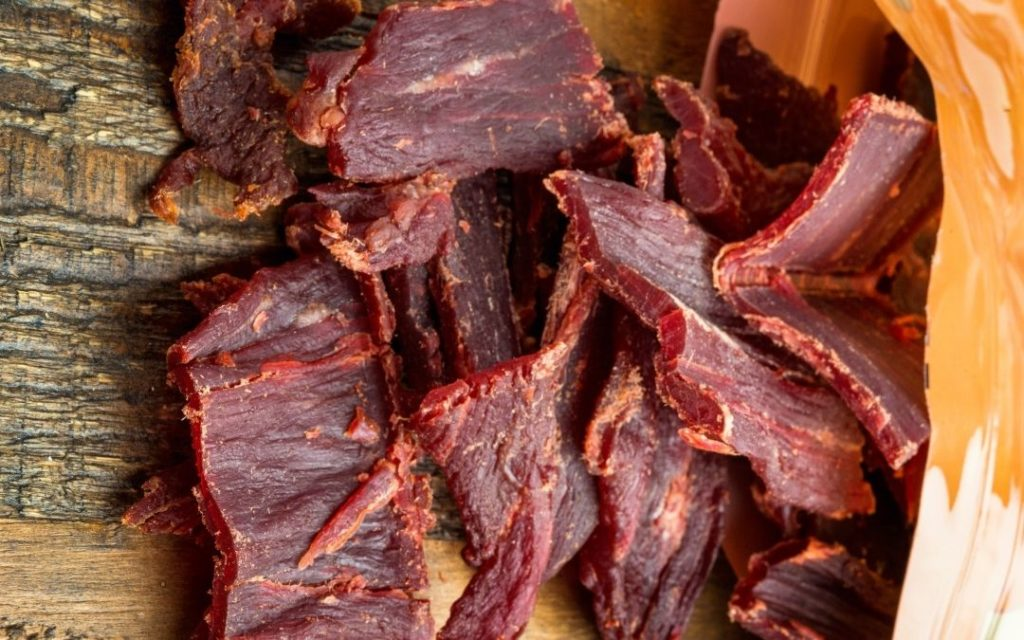 How Long Can Beef Jerky Keep Once Open?