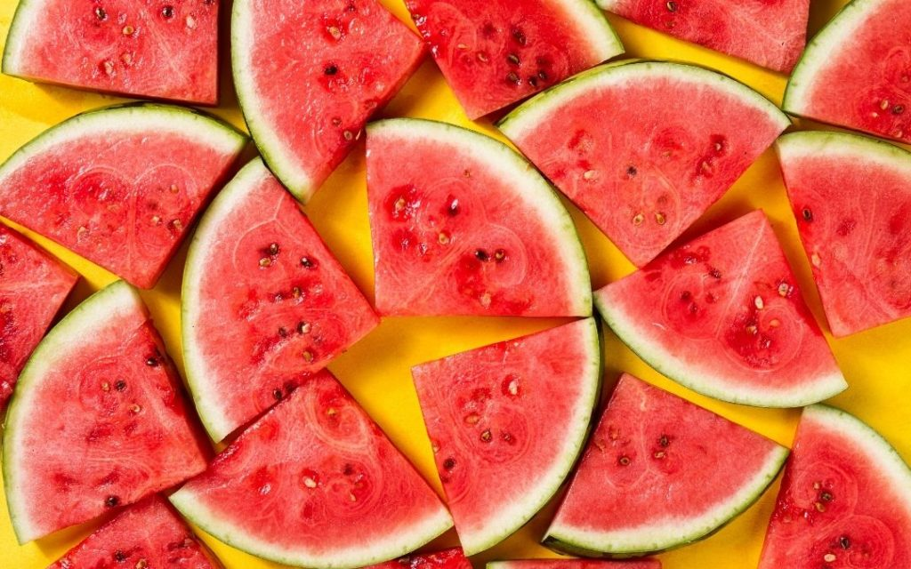 How Long Can You Keep Uncut Watermelon At Room Temperature