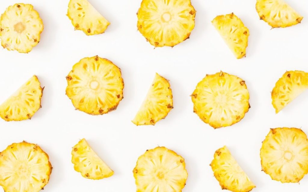 How To Cut A Pineapple Without Waste