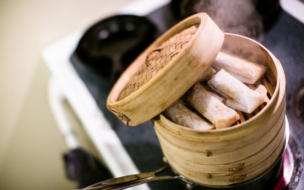 How To Reheat Tamales In A Steamer