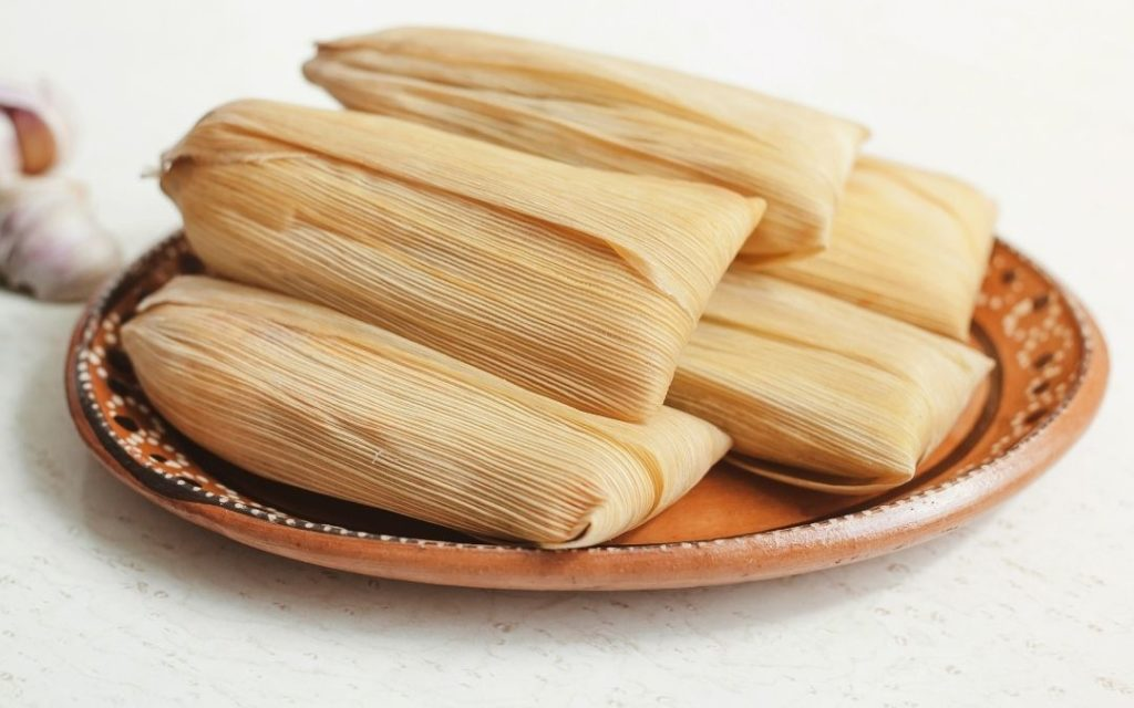 How To Reheat Tamales In