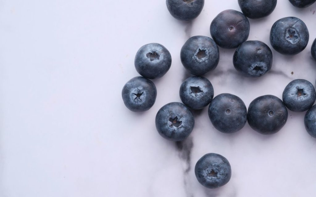 How To Store Blueberries To Extend Their Shelf Life