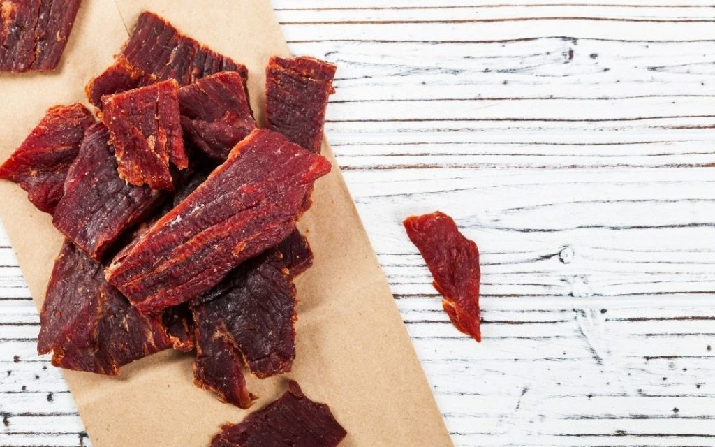 How To Tell If Beef Jerky Has Gone Bad