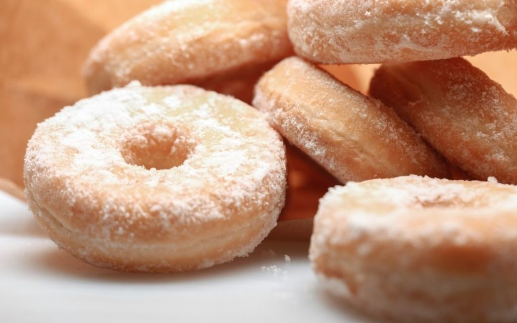 What Can I Do To Keep My Donuts Fresh?