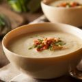 What Goes Good With Potato Soup?