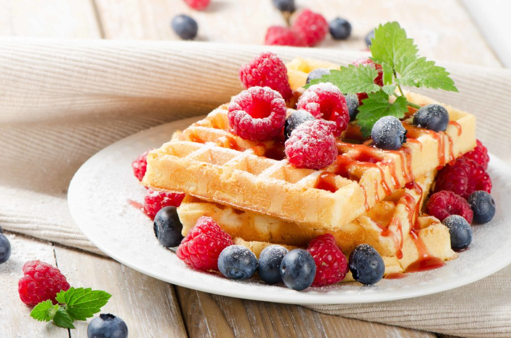 waffles-in-a-pan