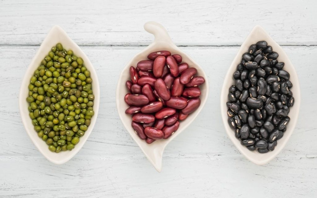 How to Tell If Beans Have Gone Bad